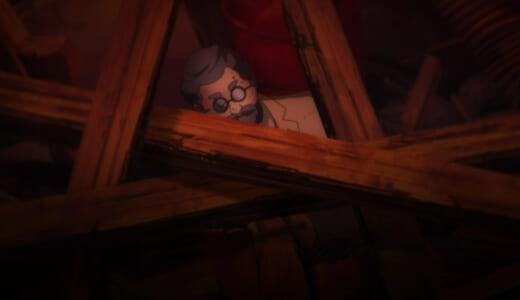 【ひぐらしのなく頃に業】鬼騙し編其の壱でレナはゴミ山で何をしていたのか考察