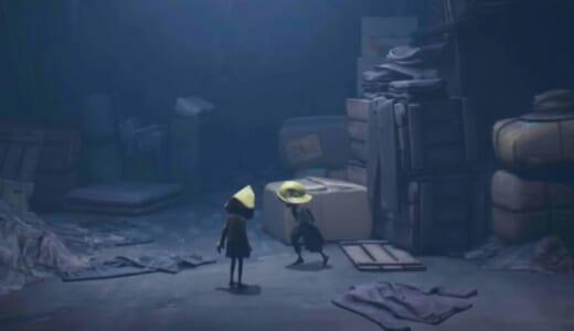 【リトルナイトメア2】時系列を順番に説明してみた【世界がループ説の補完】