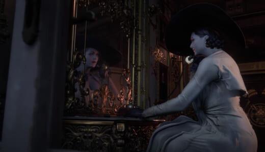 【バイオハザード8考察】マザーミランダの正体はコネクションの黒幕説